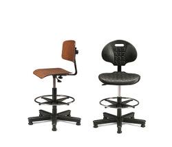 Pracovné stoličky