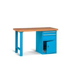 Pracovné stoly široké 1500 mm