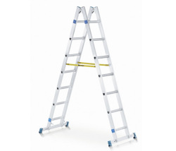 Stojaci rebrík
