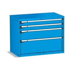 Zásuvkové skrine 1020x573mm