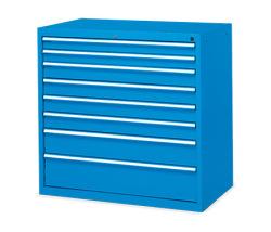 Zásuvkové skrine 1023x600mm