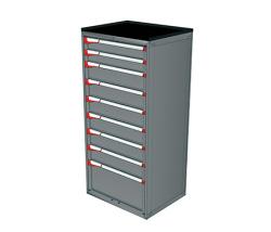 Zásuvkové skrine 714x573mm