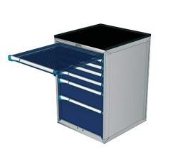 Zásuvkové skrine 714x726mm