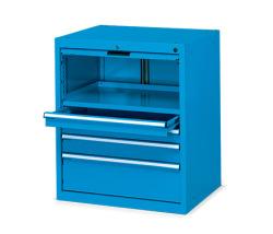 Zásuvkové skrine 717x600mm