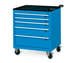 Zásuvkové skrine 792x600mm