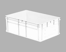 Stohovací box série Thema - vhodný pre potraviny