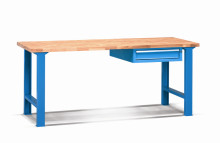 Pracovný stôl 1500 x 750 x 840 (V) mm