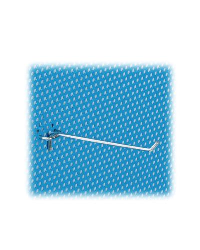 Sada (10 ks) držáků nářadí pro perforovaný panel s kulatými dírami
