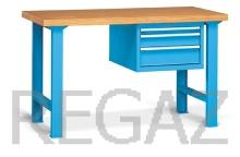 Pracovní stůl univerzální š.1500mm