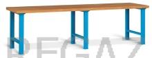 Pracovný stôl univerzálny šírka 3000 mm
