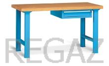 Pracovný stôl univerzálny šírka 1500 mm
