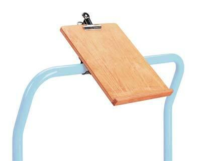 Dřevěná podložka na dokumenty