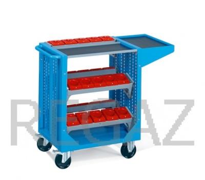 Nástrojový vozík