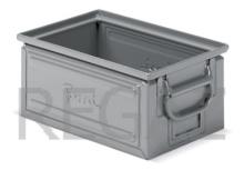 Kovový stohovací box Zeus