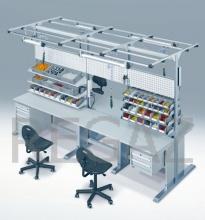 Montážny stôl DYNAMIC