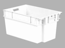 Kónický stohovací box série Minerva - vhodný pre potraviny
