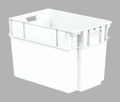 Kónický stohovací box série Minerva - vhodný pro potraviny