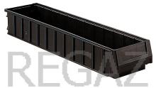ESD plastová prepravka série Multibox
