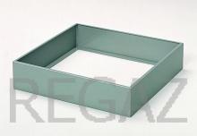 Nosná základňa pre kovové skrinky FPK 9030