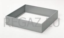 Nosná základna pro kovové skříňky FPK 9060