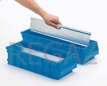 Podélná přepážka pro přepravky série Multibox