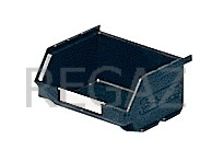 ESD skosený stohovací zásobník série Zeus - Compat