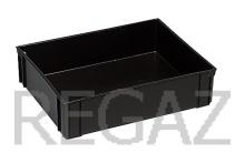 Dělící box pro ESD boxy série Athena, Thema, s 1 buňkou