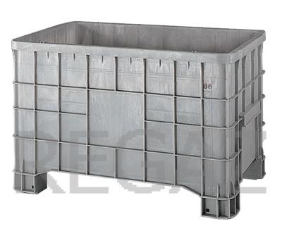 Plastová velkoobjemová paleta - Bigbox G3