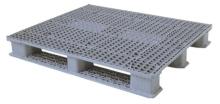 Plastová paleta séria PHYL 1200 x 1000 mm