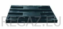 Plastové víko na paletu 1200x800mm