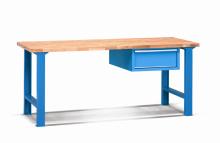 Pracovný stôl 2000 x 750 x 840 (V) mm